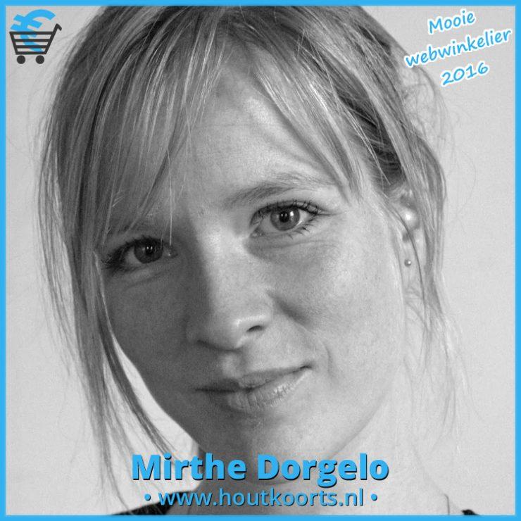 Mirthe Dorgelo