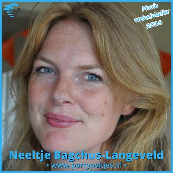 Neeltje Bagchus-Langeveld