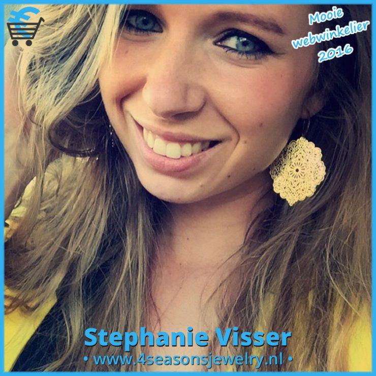 Stephanie Visser