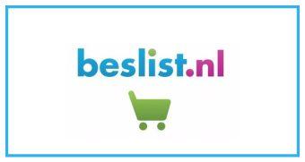 Beslist.nl winkelwagen