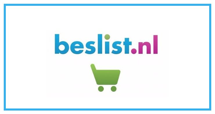 Freshlabelz 300e winkelwagen Beslist.nl