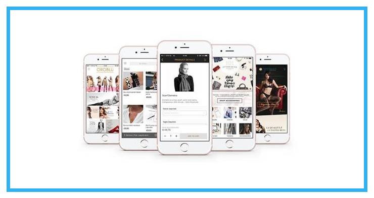Lightspeed maakt aanbieden mobiele shopping-app mogelijk