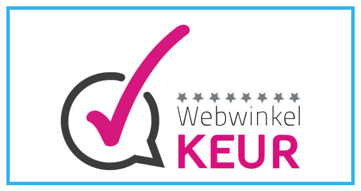 WebwinkelKeur als beste uit de bus in A/B-test