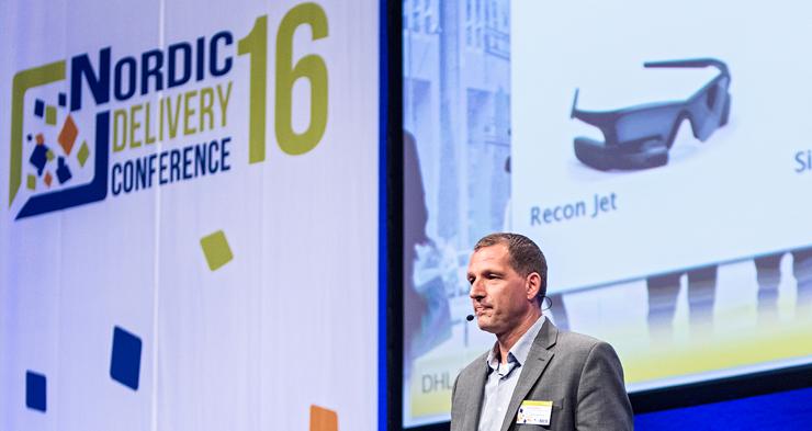 DHL: Deze 6 technologieën gaan logistiek veranderen