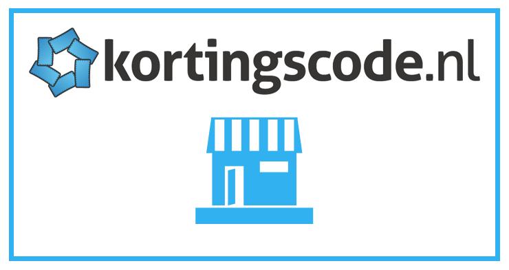 Kortingscode.nl opent eerste pop-upstore