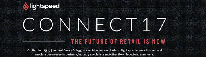 Lightspeed Connect 2017