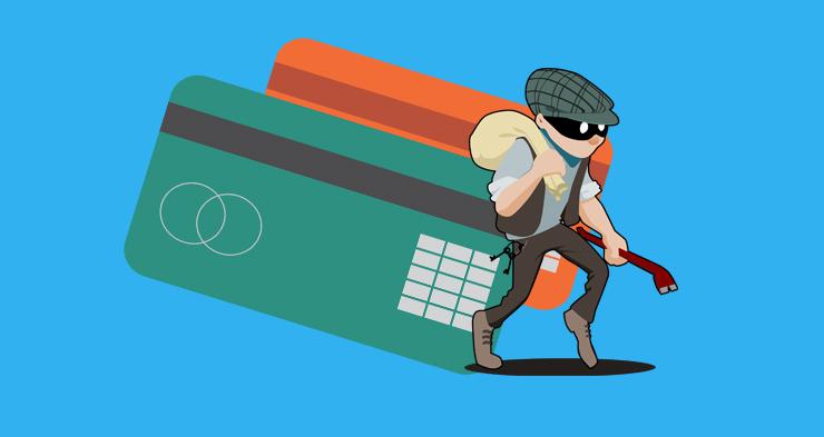 Honderden webwinkels in Nederland gehackt