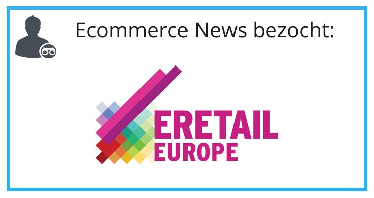 eRetail Europe in teken van apps en gemak