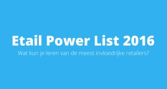 Etail Power List