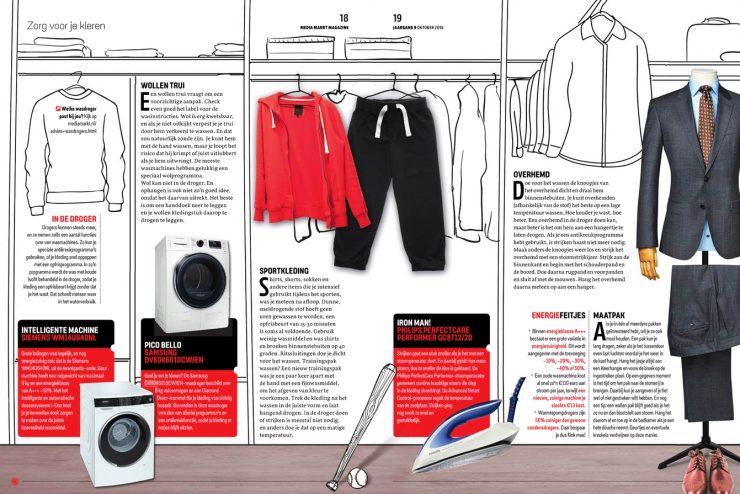 Media Markt magazine