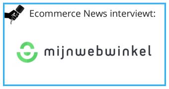 Interview met Mijnwebwinkel