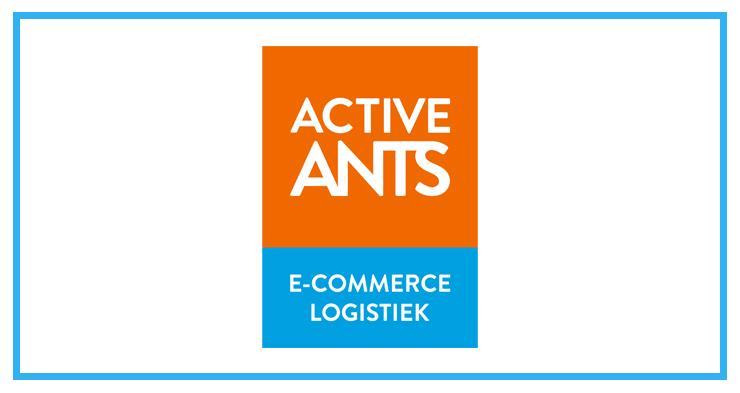 Active Ants: 50% groei, mede dankzij de Autostore