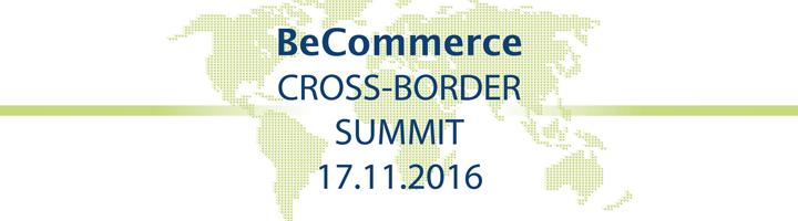 BeCommerce Cross-Border Summit