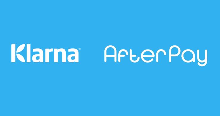 Klarna & Afterpay samen 10 miljoen transacties in 2016?