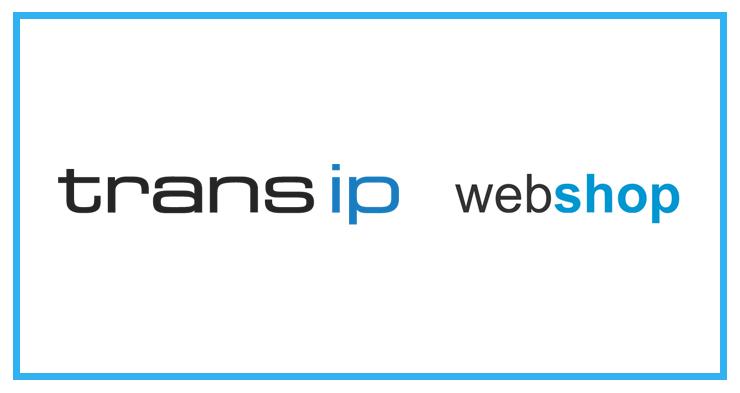 TransIP biedt webshop-pakket aan