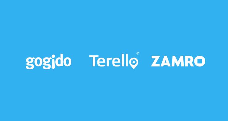 Gogido, Terello en Zamro genomineerd voor Beste Starter