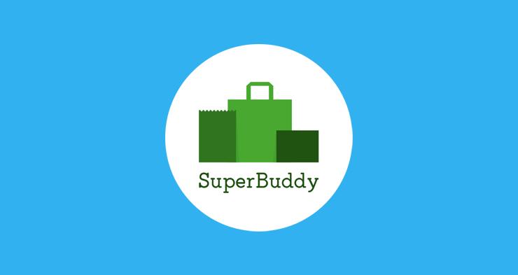 Superbuddy wil boodschappen thuisbezorgen