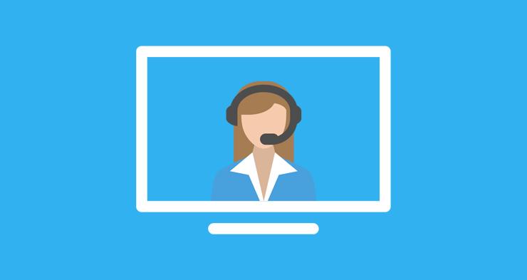 Beddenwebwinkel LivingComfort start met online videochat