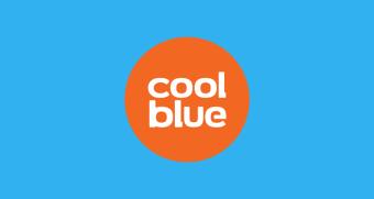 Logo van Coolblue