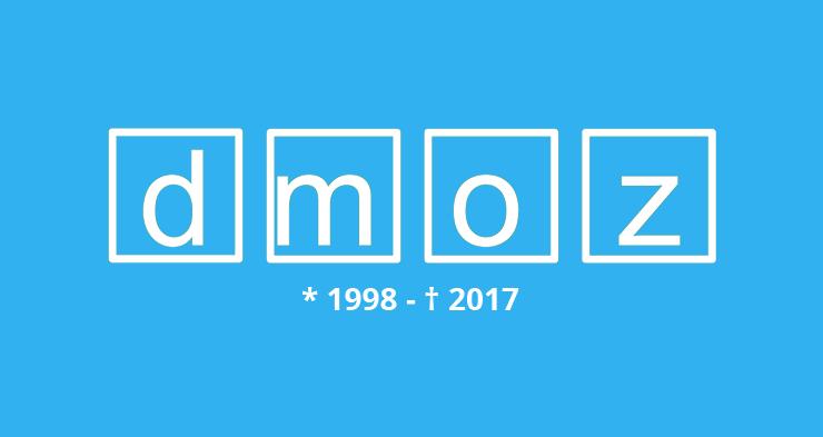 DMOZ gaat offline. Einde van een SEO-tijdperk?
