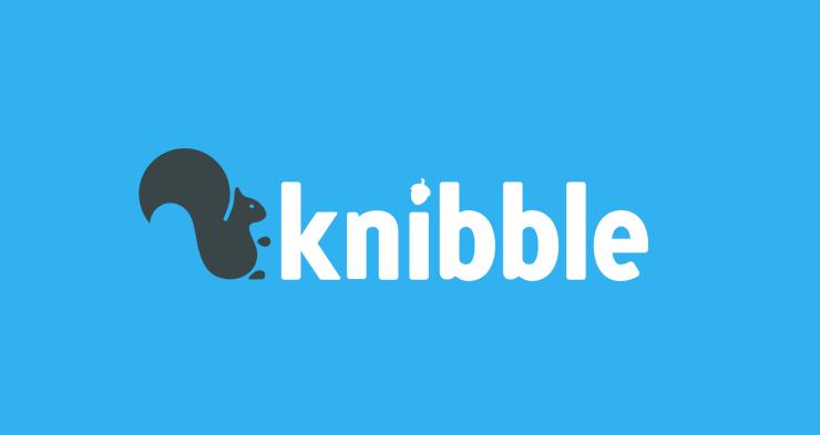 Knibble: 'Prijsgrafiek en Beknibbel-wekker onze grootste troeven'