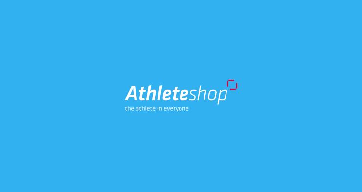 Athleteshop: 'Nederland was prima om mee te beginnen'