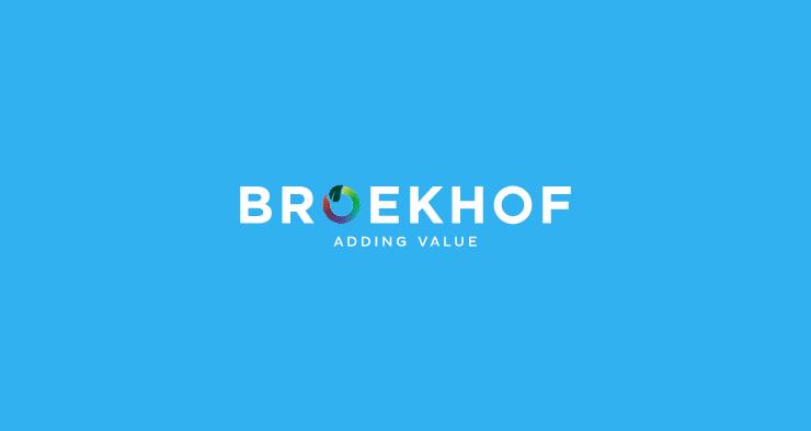 Broekhof: 'Ecommerce versnelt onze internationalisatie'