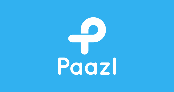 Paazl genomineerd voor World Post & Parcel Awards