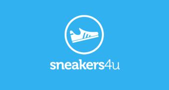 sneakers4u