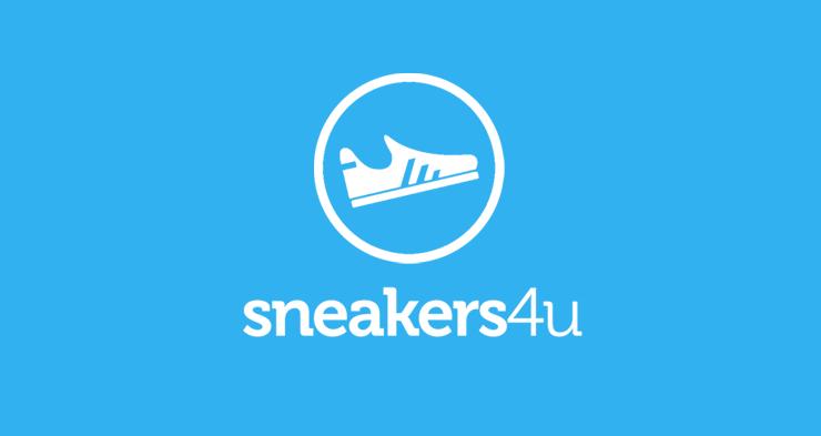 Sneakers4u sluit 100e webwinkel aan