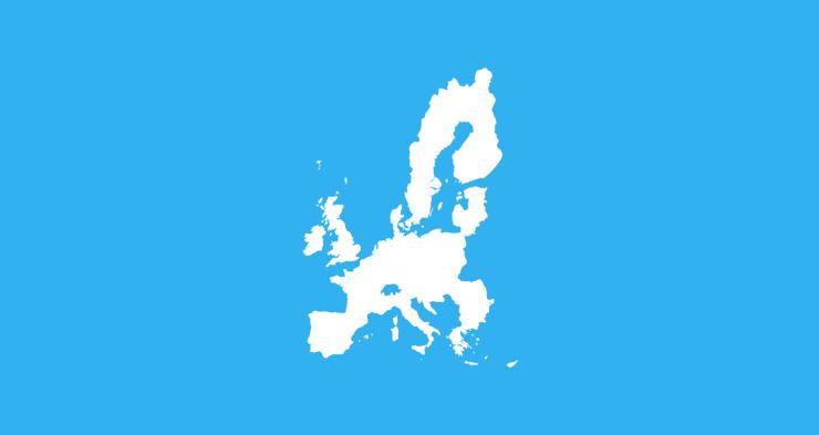 Nederland shopt voor €1 miljard online in Europa