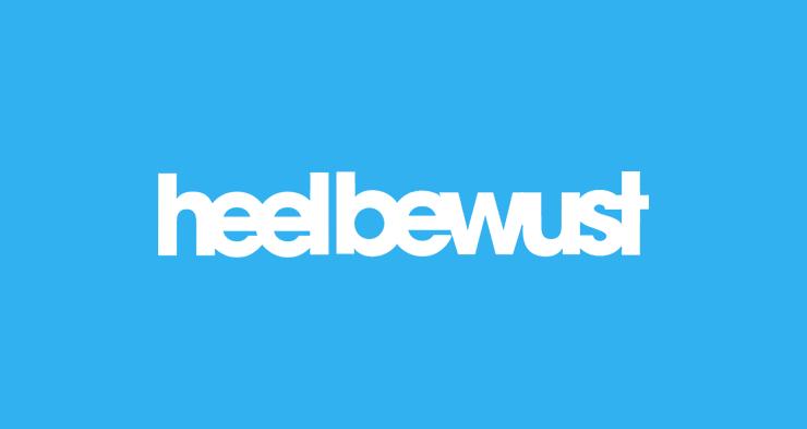 HeelBewust: 'Zonder crowdfunding was ik nooit zo succesvol geweest'
