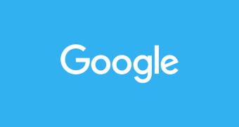 Zoekmachine Google