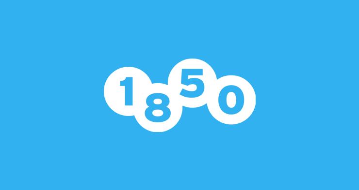 1850 lanceert klantenservice voor webwinkels