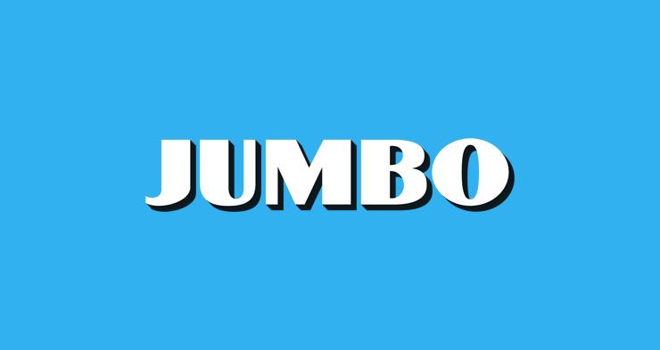 Jumbo opent eerste pick-up-point op camping