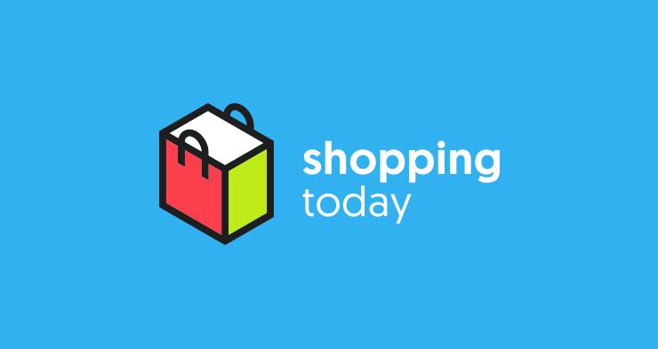 Shopping Today: 'het is tijd, start nu'