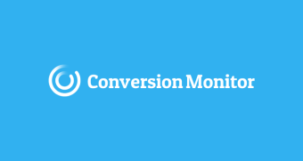 Conversion Monitor