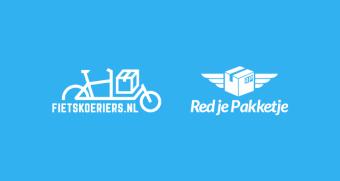 Fietskoeriers.nl en Redjepakketje