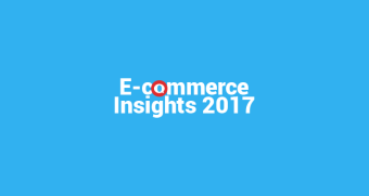 E-commerce Insights 2017