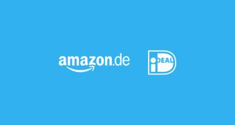 Amazon.de (Duitsland) accepteert iDeal