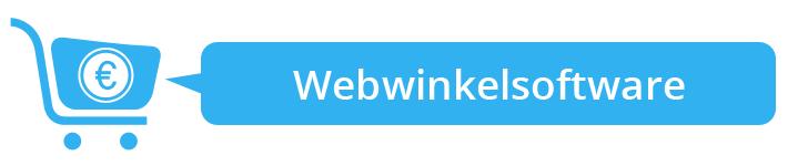 Webwinkelsoftware vergelijken