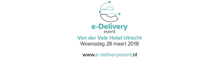 e-Delivery Event