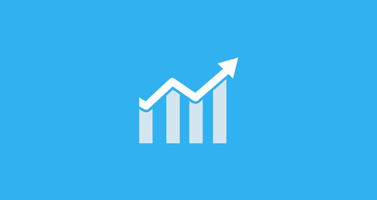 Aantal banen webwinkels stijgt 56%