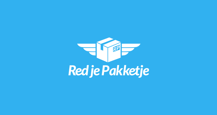 Red je Pakketje opent drop-offpoints