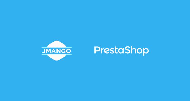 JMango360 en PrestaShop sluiten partnership