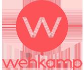 Nieuw logo Wehkamp.