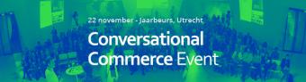 Conversational Commerce Event