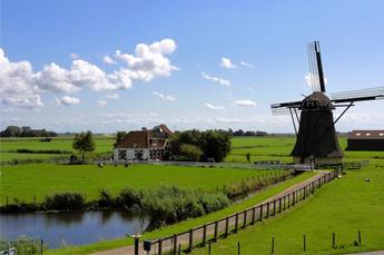 Nederland als ecommerce-land blijft groeien.