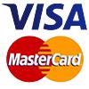 Visa/MasterCard als betaalmethode in b2b