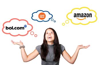 Waarin een succesvolle webwinkel beginnen?
